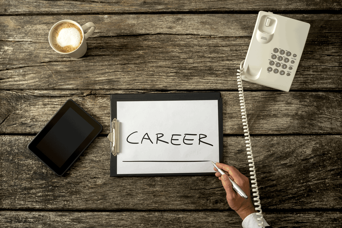 Get to work 3 resume makeover tips