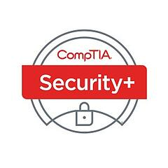 CompTIA Security+ Plus Certification