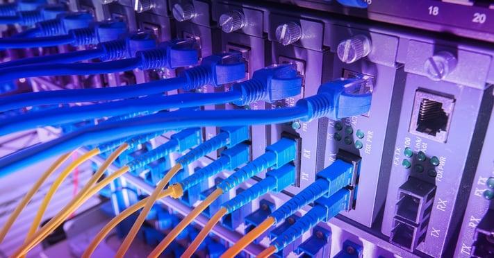 TrainACE IPv4 Addressing & Subnetting