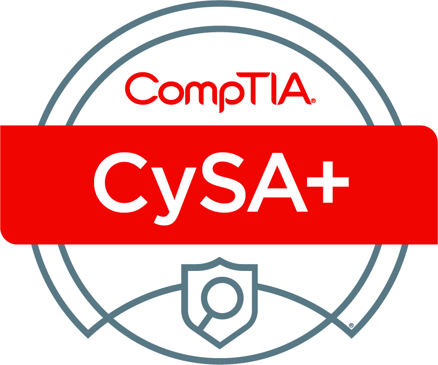 Trainace - Comptia Cybersecurity Analyst Certification
