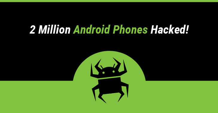 hack-android-phone