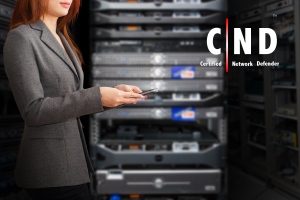 It's Almost Here! Certified Network Defender (CND)